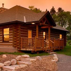 cedar grove lodge explorers 39 edge algonquin park. Black Bedroom Furniture Sets. Home Design Ideas