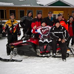muskoka sports and recreation