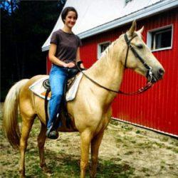 stewart coughlin riding ranch