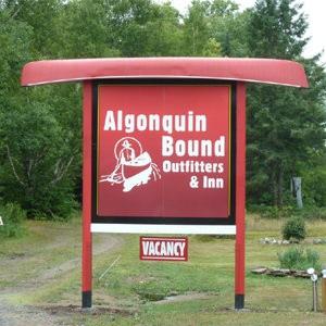 algonquin bound inn