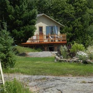bayview cottage resort