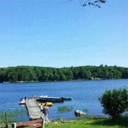 brandy lake cottages
