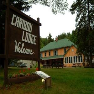 caribou lodge