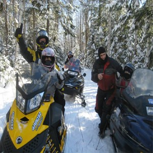 cramadog snowriders