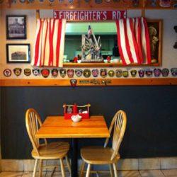 hook & ladder restaurant
