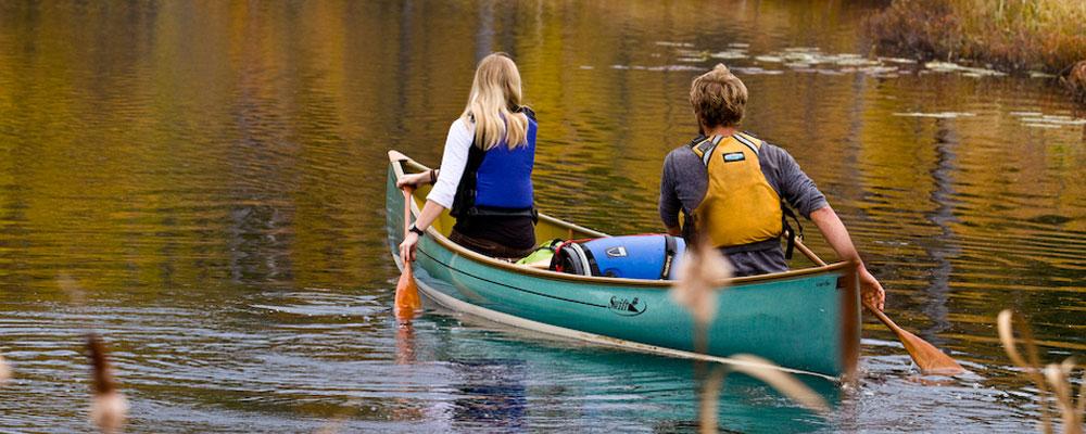 Spring-Swift-Canoe