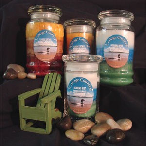 rich hill candles