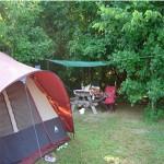 sandwood tent & trailer park