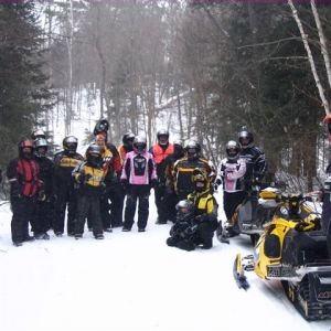 south seguin snowmobile club