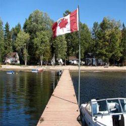 star lake cottages