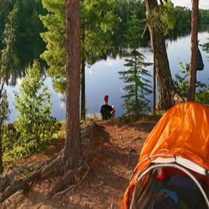 bala woodlands tent & trailer park