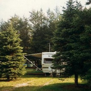 lagoon tent & trailer park