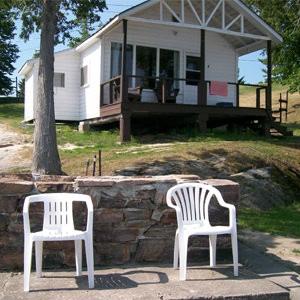 minnehaha camp resort