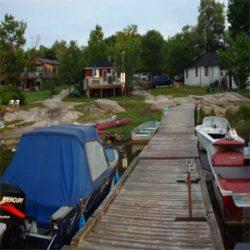 moon river cottages