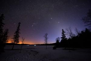 Stargazing WinterStars