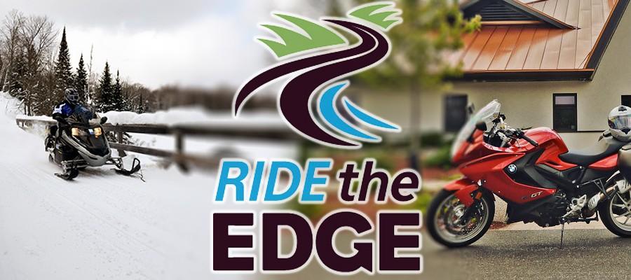 Ride the Edge