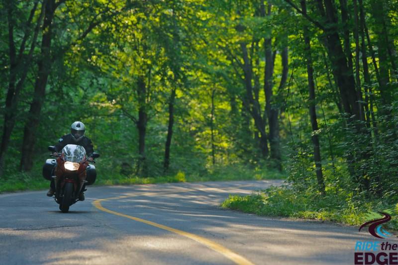 Twisty Backroads in Explorers Edge