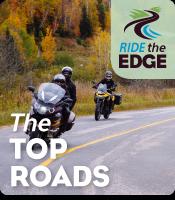 The Top Roads in Explorers' Edge