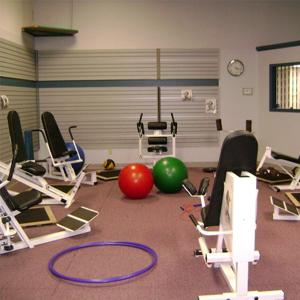 algonquin fitness and wellness centre