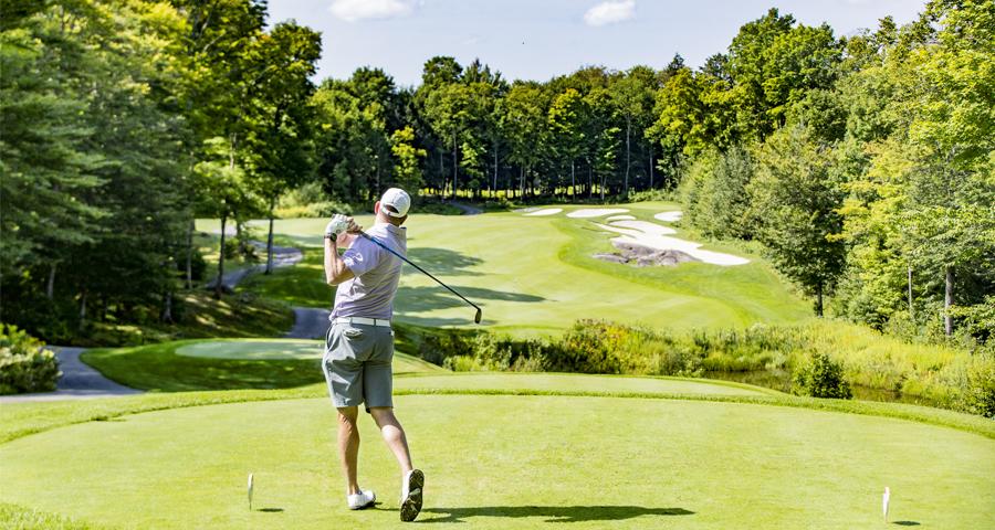 Golf in RTO12