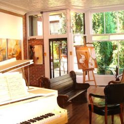 chancery art gallery