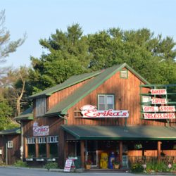 erika's bakery