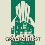 uptown gravenhurst