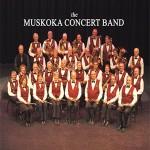 muskoka concert band