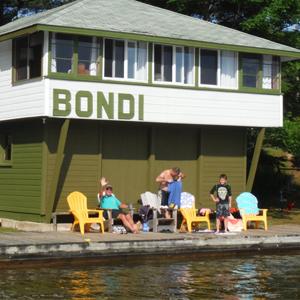 bondi resort