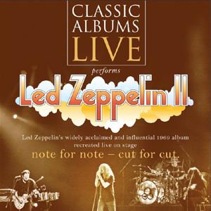Classic Albums Live: Led Zeppelin II - Explorers' Edge: Algonquin