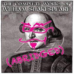 william shakespear abridged