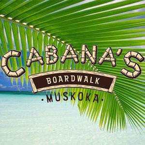 cabana's