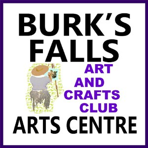 burk's falls arts and crafts