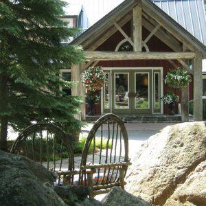 Trillium Resort & Spa