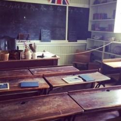 MHP classroom