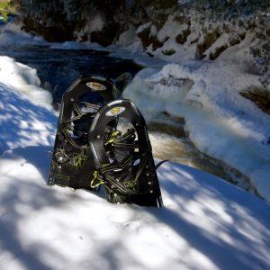 hogg's trough ragged falls robin tapley photo
