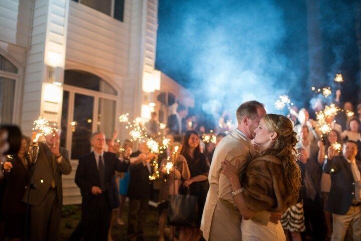 sherwood inn sparklers