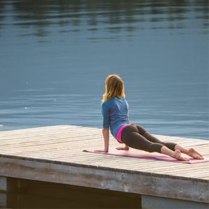 Divine Feminine Healing And Yoga Retreat Explorers Edge Algonquin Park Almaguin Highlands Loring Restoule Muskoka Parry Sound