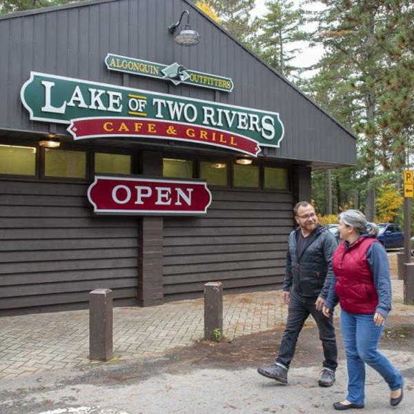 AO Lake of Two Rivers business listing image