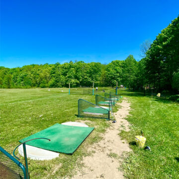 The Acres Driving Range business listing image