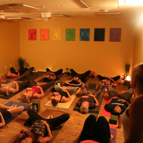 Muskoka Hot Yoga business listing image