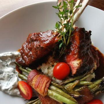 Chef Henrie Bistro business listing image