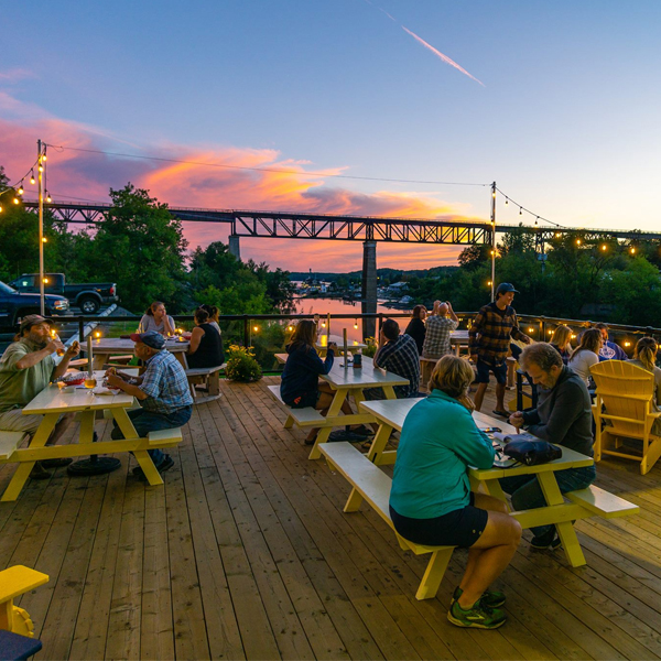 Trestle Brewing Company business listing image
