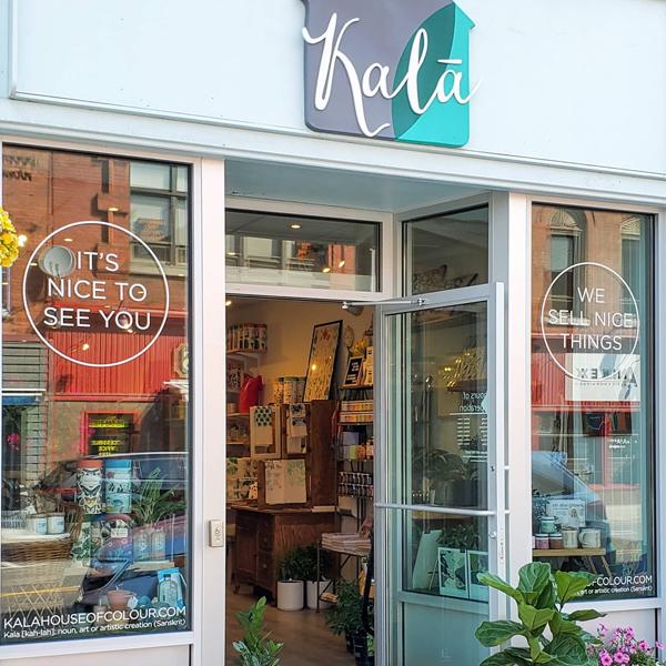Kala House of Colour business listing image