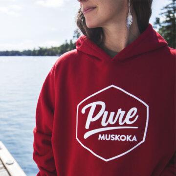 Pure Muskoka business listing image