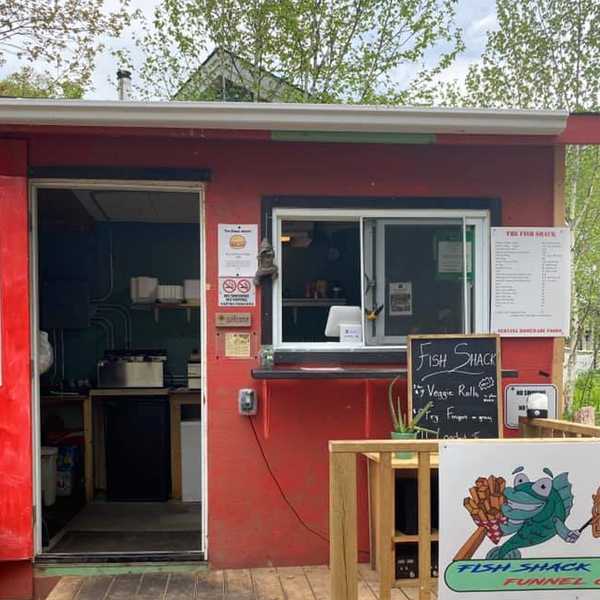 The Fish Shack business listing image