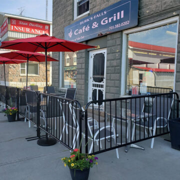 Burk's Falls Cafe & Grill business listing image