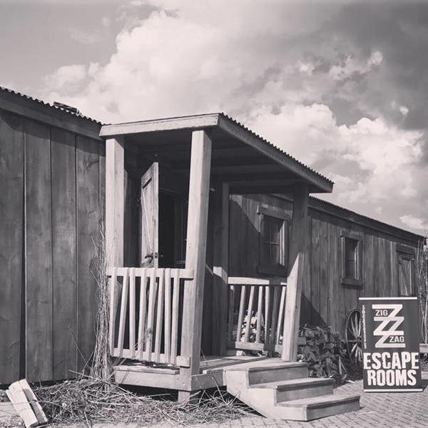 Zig Zag Escape Rooms business listing image