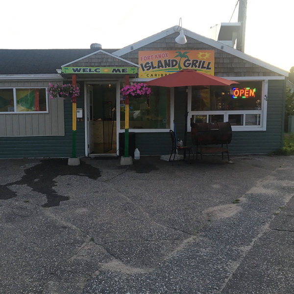 Fort Knox Island Grill business listing image