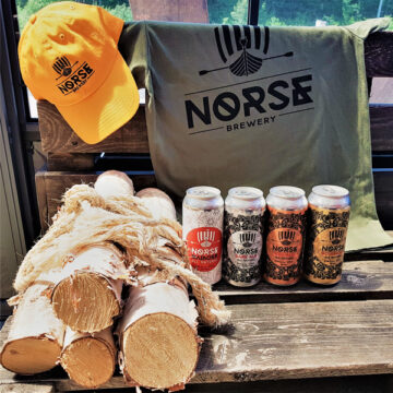 Norse Brewery business listing image